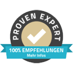 ProvenExpert-Siegel