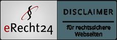 erecht24-siegel-disclaimer