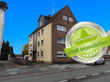 5% Rendite – Gut vermietete Dachgeschosswohnung als Kapitalanlage in Wiescheid, 40764 Langenfeld (Rheinland), Dachgeschosswohnung