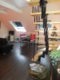 Richrath: 3,5 Zimmer Maisonettewohnung sucht neue Mieter - Wohnzimmer vorher