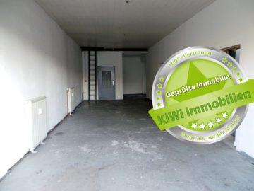 Lagerhalle in Wiescheid zu vermieten – ab 1.10.2019, 40764 Langenfeld (Rheinland), Lagerfläche