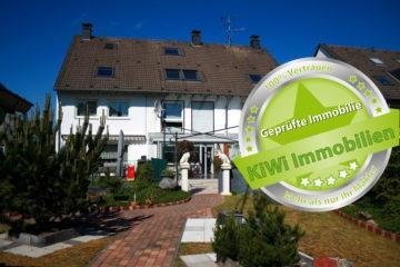 Gepflegtes Reihenmittelhaus in Reusrath, 40764 Langenfeld (Rheinland) / Reusrath, Reihenmittelhaus