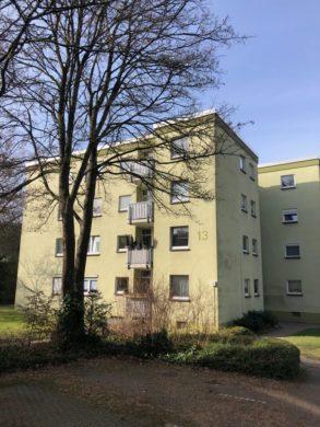 Dreizimmerwohnung in Steinbüchel – provisionsfrei für den Käufer, 51377 Leverkusen / Steinbüchel, Etagenwohnung